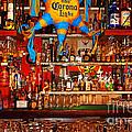 Happy Hour . 7D14187 Poster by Wingsdomain Art and Photography