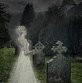 Haunting Print by Amanda And Christopher Elwell