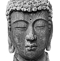 JAPAN: BUDDHA Print by Granger