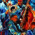Jazz Pals by Debra Hurd