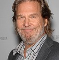 Jeff Bridges In Attendance For American Poster by Everett