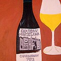 Judgement of Paris 1 Poster by Kathleen Fitzpatrick