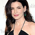 Julianna Margulies At Arrivals Poster by Everett