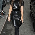 Kate Beckinsale Out And About For Kate Print by Everett