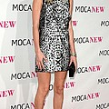 Kate Bosworth Wearing A Proenza Print by Everett