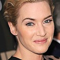 Kate Winslet At Arrivals For Mildred Poster by Everett