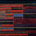 KLEE: SIX THRESHOLDS, 1929 Print by Granger