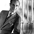 Leslie Howard, Portrait Print by Everett