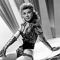 Lets Be Happy, Vera-ellen, 1957 Print by Everett