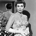 Lets Do It Again, Jane Wyman, 1953 Print by Everett