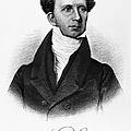 LEVI LINCOLN (1749-1820) Print by Granger