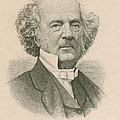 Lewis Tappan 1788-1873, Wealthy Poster by Everett
