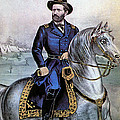 Lieutenant General Ulysses S Grant Poster by Photo Researchers