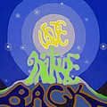 Love Nature Back Poster by Jaison Cianelli