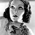 Lupe Velez, Mgm, 1933, Photo Poster by Everett