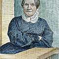 LYDIA MARIA CHILD (1802-1880) Poster by Granger