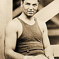Manassa Mauler Print by PG REPRODUCTIONS