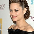 Marion Cotillard At Arrivals For The Poster by Everett