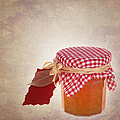 Marmalade gift vintage Print by Jane Rix