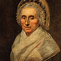 Mary Washington - First Lady  Print by International  Images