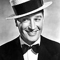 Maurice Chevalier, 1930s Poster by Everett