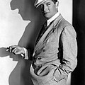Maurice Chevalier, Ca. 1930s Poster by Everett