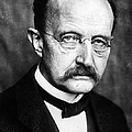 MAX PLANCK  Poster by Granger