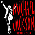 Michael Jackson 1 by Andrew Fare