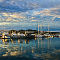Mindarie Poster by Imagevixen Photography