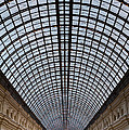 Moscow GUM  Print by Stylianos Kleanthous