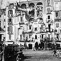 Naples Italy - c 1901 Print by International  Images