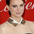 Natalie Portman At Arrivals For 22nd Poster by Everett