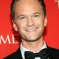 Neil Patrick Harris At Arrivals Poster by Everett