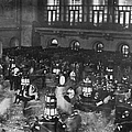 NEW YORK STOCK EXCHANGE Print by Granger