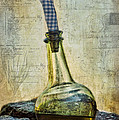 Olive Oil Print by Robin-lee Vieira