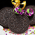 Oreo Party Print by Andee Photography