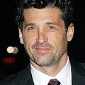 Patrick Dempsey At Arrivals For Avon Poster by Everett