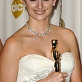 Penelope Cruz, Best Supporting Actress Poster by Everett