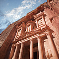 Petra, Jordan Print by Michael Holst Images