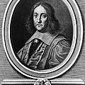Pierre De Fermat, French Mathematician Poster by Photo Researchers, Inc.