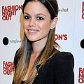 Rachel Bilson At A Public Appearance Poster by Everett