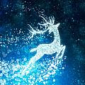 the flying reindeer Avatar