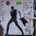 Ricky Martin in Concert by Anna Villarreal Garbis