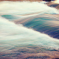 River Rapids Print by Isabelle Lafrance Photography