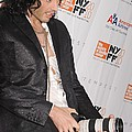 Russell Brand At Arrivals For 48th New Poster by Everett