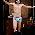 Russell Brand, Performs A Scene Poster by Everett
