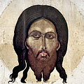 RUSSIAN ICON: THE SAVIOR Poster by Granger