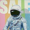 SALE Print by Scott Listfield