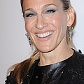 Sarah Jessica Parker At A Public Poster by Everett