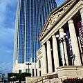 Schermerhorn Symphony Center Nashville by Susanne Van Hulst